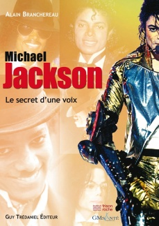 Michael Jackson Le secret d'une voix