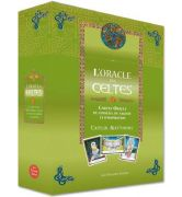 L'oracle des Celtes (Coffret) [978-2-8132-0672-5]