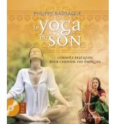 Le Yoga du Son (CD) [978-2-8132-0383-0]