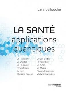 La santé applications quantiques