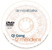 Qi Gong des 12 m�ridiens (DVD) Page