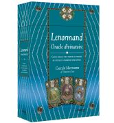 Lenormand, Oracle divinatoire [978-2-8132-0657-2]