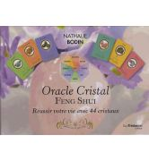 Oracle Cristal Feng Shui [978-2-8132-0663-3]