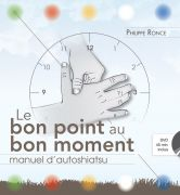 Le bon point au bon moment (CD) [978-2-8132-0713-5]