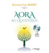 Aora au quotidien (CD) [978-2-8132-0777-7]