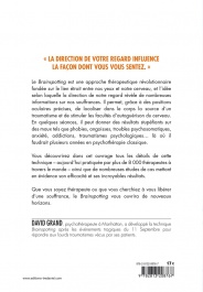 La thérapie Brainspotting Dos