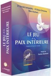 Le jeu de la paix int rieure gerald g jampolsky marc for La paix interieur