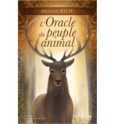 L'oracle du peuple animal [978-2-8132-0981-8]