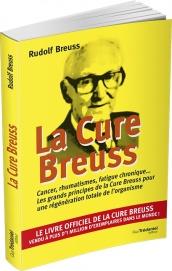La cure Breuss - Rudolph Breuss