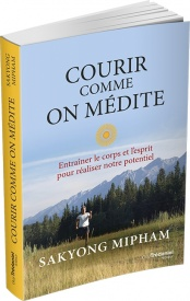 Courir comme on médite Page