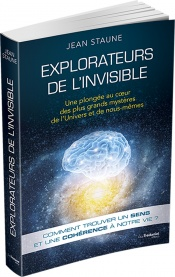 Explorateurs de l'invisible Page