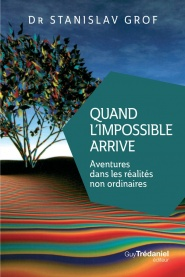 Quand l'impossible arrive (poche)