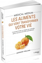 Medical medium : les aliments qui vont transformer votre vie Page