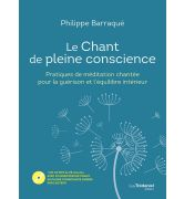 Le chant de pleine conscience (CD) [978-2-8132-1814-8]