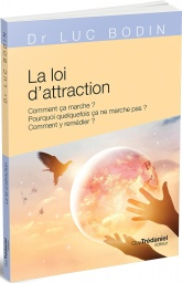La loi d'attraction (Poche) Page