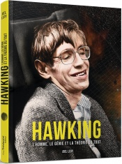 Hawking Page