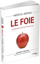 Medical medium : le foie Page