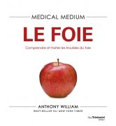Medical medium : le foie [978-2-8132-2086-8]