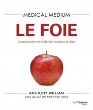 Medical medium : le foie