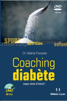 Coaching diab�te (DVD)