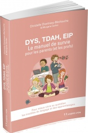 Dys, Tdah, Eip Page