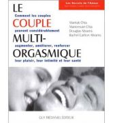 Le Couple multi-orgasmique [978-2-84445-259-7]
