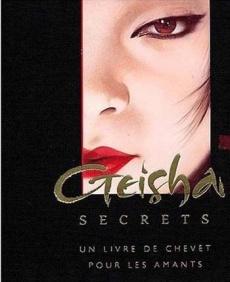 Le secret des Geishas affiche