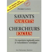 Savants maudits Chercheurs exclus T1 [978-2-84445-457-7]