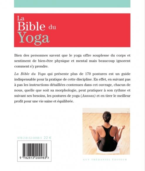 La Bible Du Yoga : la bible du yoga christina brown ~ Pogadajmy.info Styles, Décorations et Voitures