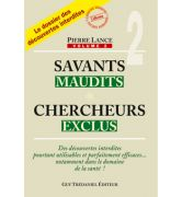 Savants Maudits Chercheurs Exclus T2 [978-2-84445-572-7]