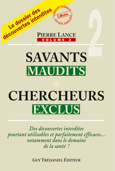 Savants Maudits Chercheurs Exclus T2
