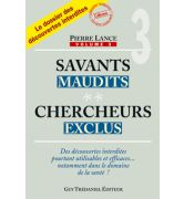 Savants Maudits Chercheurs Exclus T3 [978-2-84445-654-0]