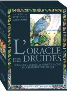L'oracle des Druides