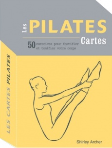 Les cartes pilates