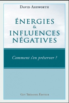 Energies et influences négatives