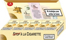 définitivement Stop à la cigarette