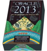 Oracle 2013 (Coffret) [978-2-84445-842-1]