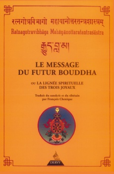 Le Message du futur Bouddha