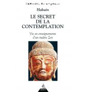 Hakuin, le secret de la contemplation [978-2-84454-276-2]