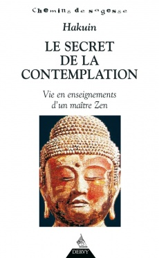 Hakuin, le secret de la contemplation