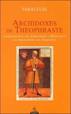 Archidoxes de Th�ophraste