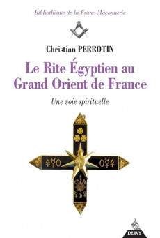 Le rite égyptien au Grand Orient de France