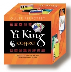 Yi King coffret