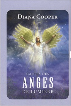 Cartes des Anges de lumi�re