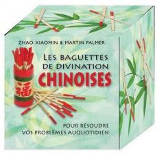 Les baguettes de divination chinoise martin palmer zhao xiaomin - Comment tenir des baguettes chinoises ...