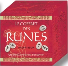 Le coffret des runes, un oracle divinatoire d'exception