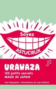 Urawaza, 135 petits secrets made in Japan