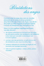 B�n�dictions des anges Dos