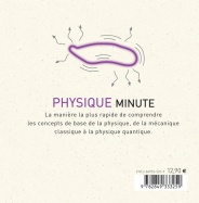 Physique Minute Dos