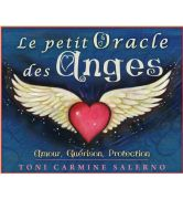 Le petit Oracle des Anges [978-2-84933-321-1]